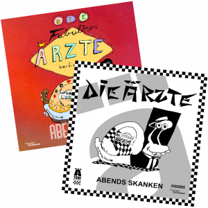 die ärzte - Flexi Discs 2021